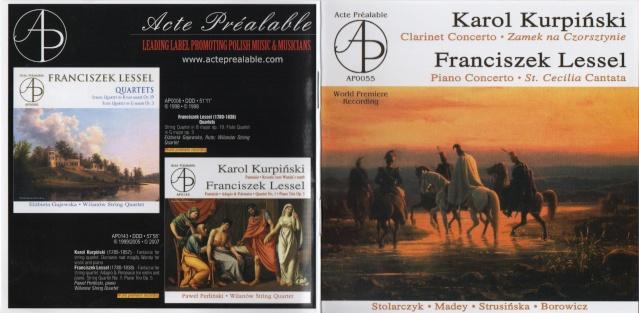 Franciszek  Lessel (1780-1838) Front86