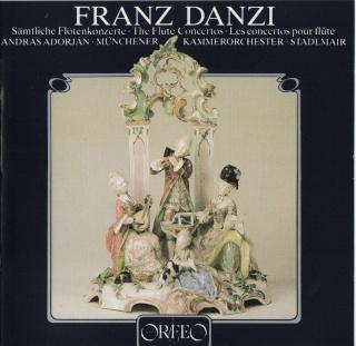 Franz Danzi (1763-1826) Front91