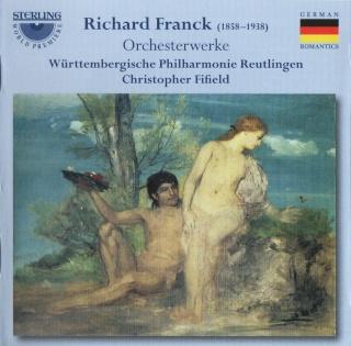 Richard Franck (1858-1938) Front97