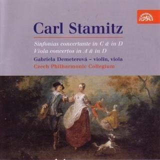 Carl Philipp Stamitz (1745-1801) Gabrie10