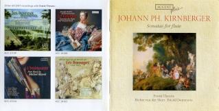 Johann Philipp Kirnberger (1721-1783) Kirnbe10
