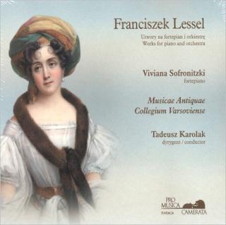 Franciszek  Lessel (1780-1838) Lessel10