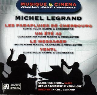 Michel LEGRAND (1932-2019) Michel10