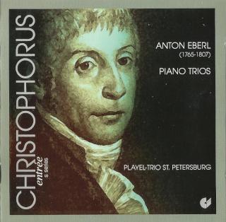 Anton EBERL (1765-1807) Playel10