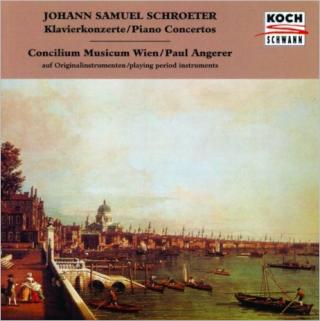Johann Samuel Schröter (Schroeter) 1753-1788 Schroe11