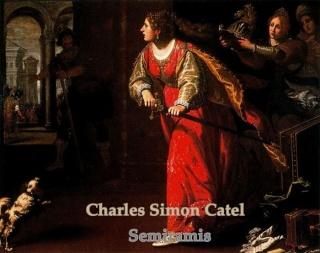 Charles Simon CATEL (1773-1830) Semira10