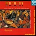 Alexander Mossolov (1900-1973) Folder30