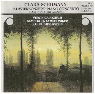 Clara Wieck-Schumann (1819-1896) Unbena10