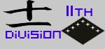 Capitaine de la 11ème division