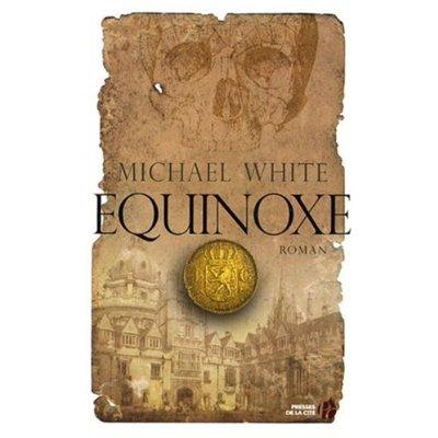 EQUINOXE de Michael White 517oky10