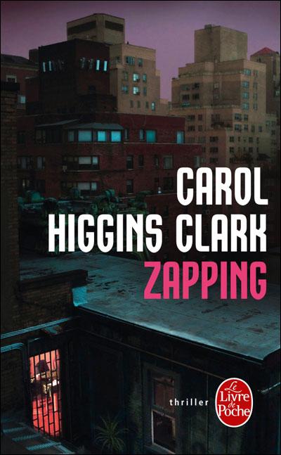 [Carol Higgins Clark] Zapping 97822515