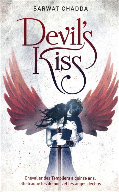 DEVIL'S KISS (Tome 1) de Sarwat Chadda 97822611