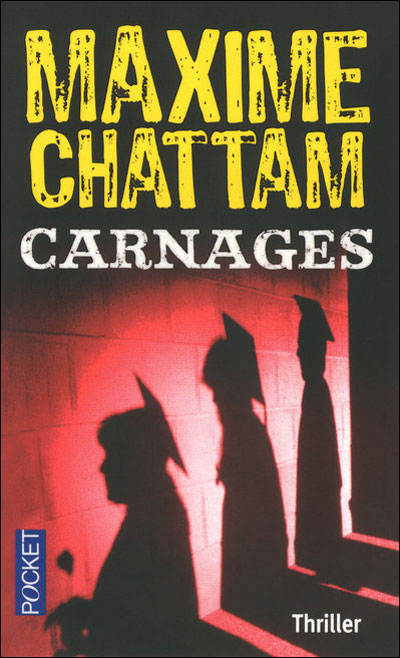 [Maxime Chattam] Carnages 97822636