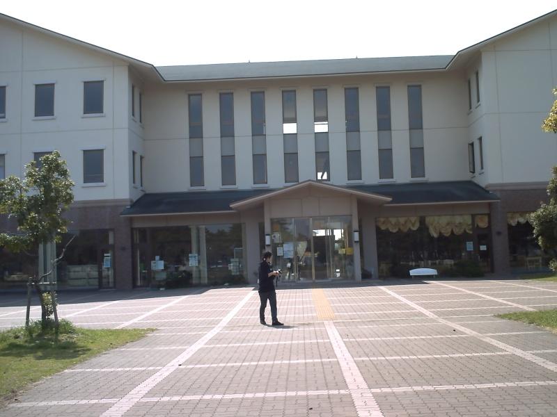 Dodark ... un an au Japon ... une expérience extraordinaire Hotel10