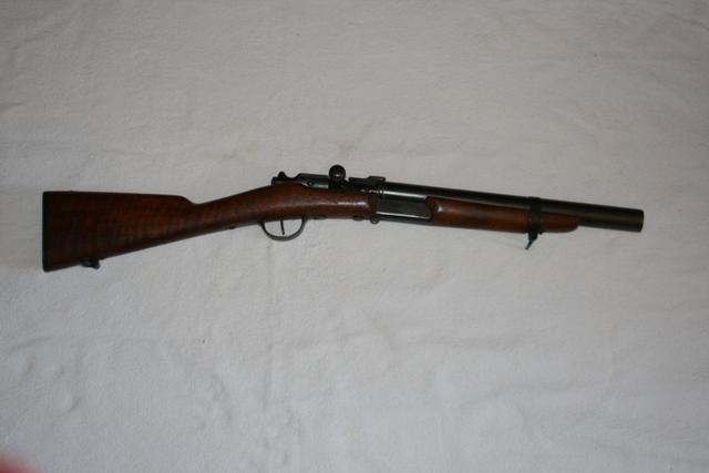 fusil lance fusée Oiseau10