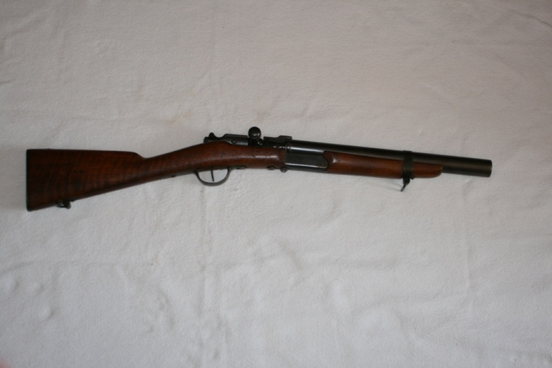 fusil lance fusée Oiseau11