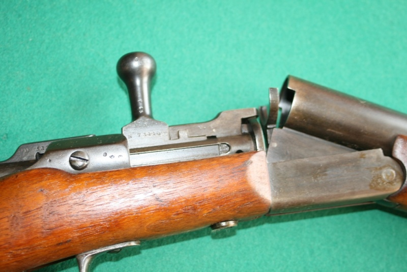 fusil lance fusée Oiseau12