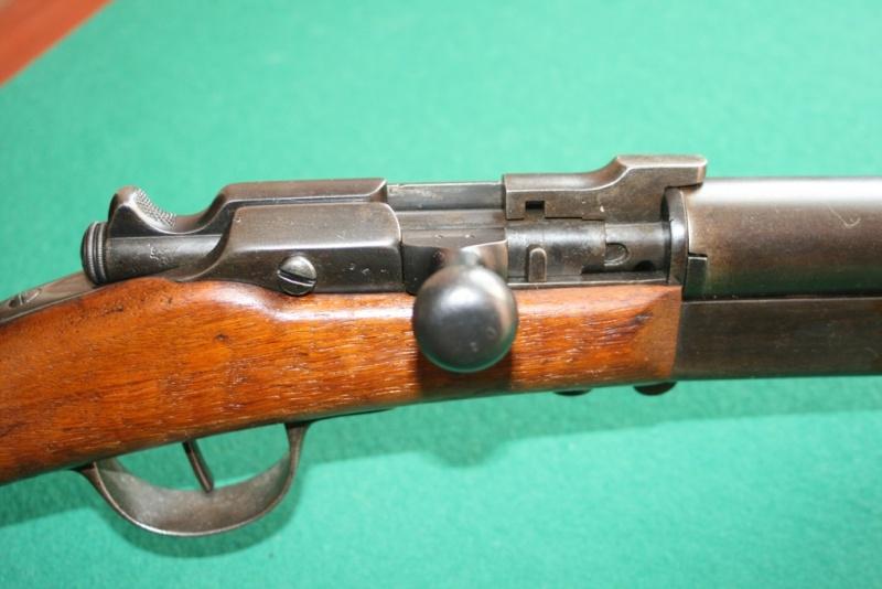 fusil lance fusée Oiseau14