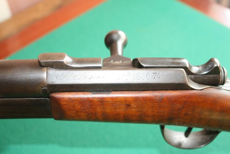 fusil lance fusée Oiseau15