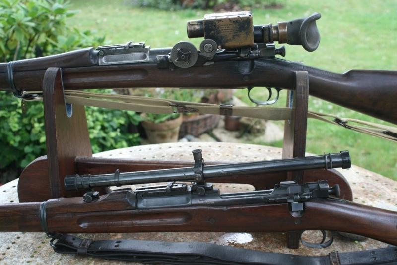 Quelles embases pour ma Lyman ? Sniper10