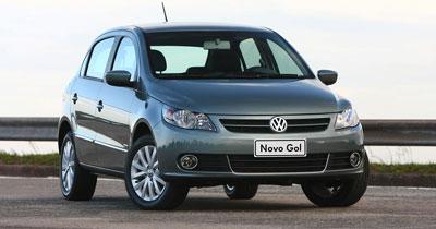 Nouvelle VW Gol : la low-cost brésilienne 14536_10
