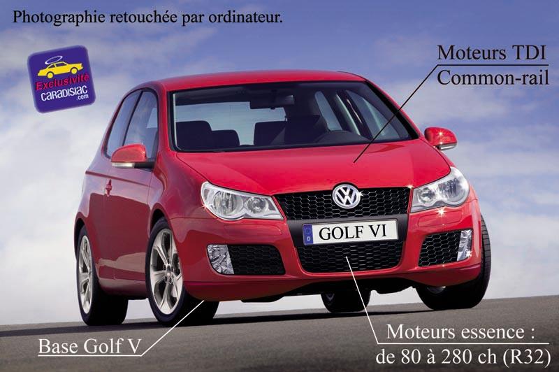Nouvelle VW Gol : la low-cost brésilienne Vw-gol10
