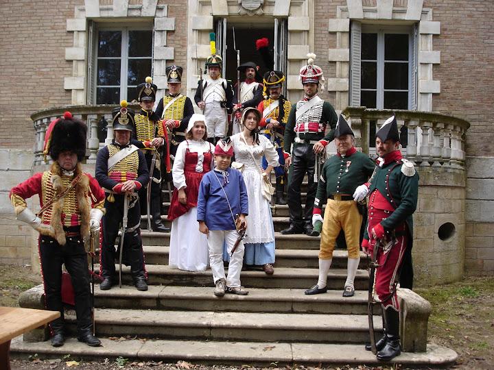 4e hussards - 4e gardes d'honneur, armée des Alpes