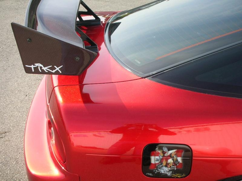 vendu         aileron carbone tikx Photo_11