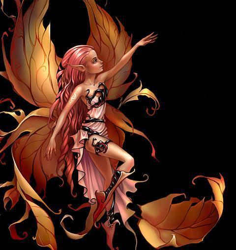 Mon blog consacré aux fées - Page 2 Fairy-10