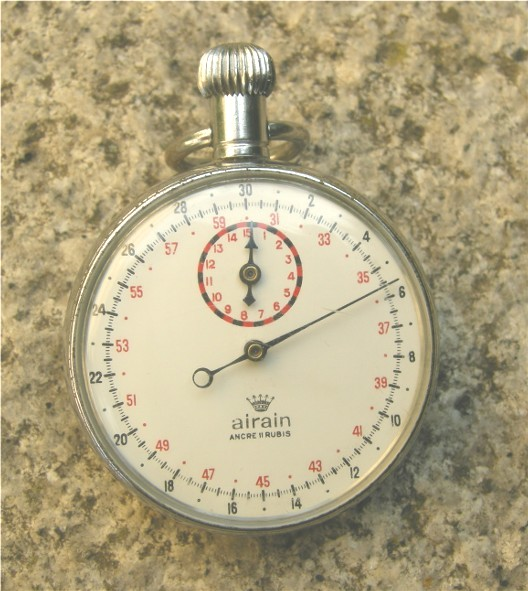 DODANE - Airain, ou Airin, marque vintage intéressante, et pas que pour ses chronos !  - Page 2 Airain11