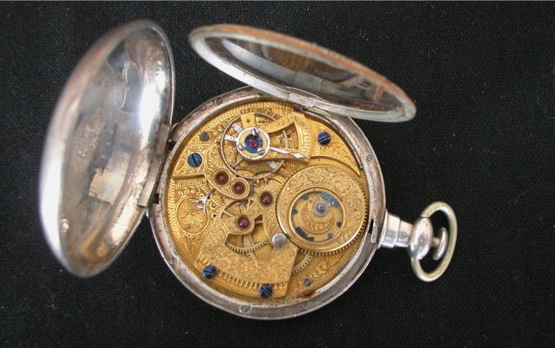 La montre de poche pour le marché Chinois Bf_210