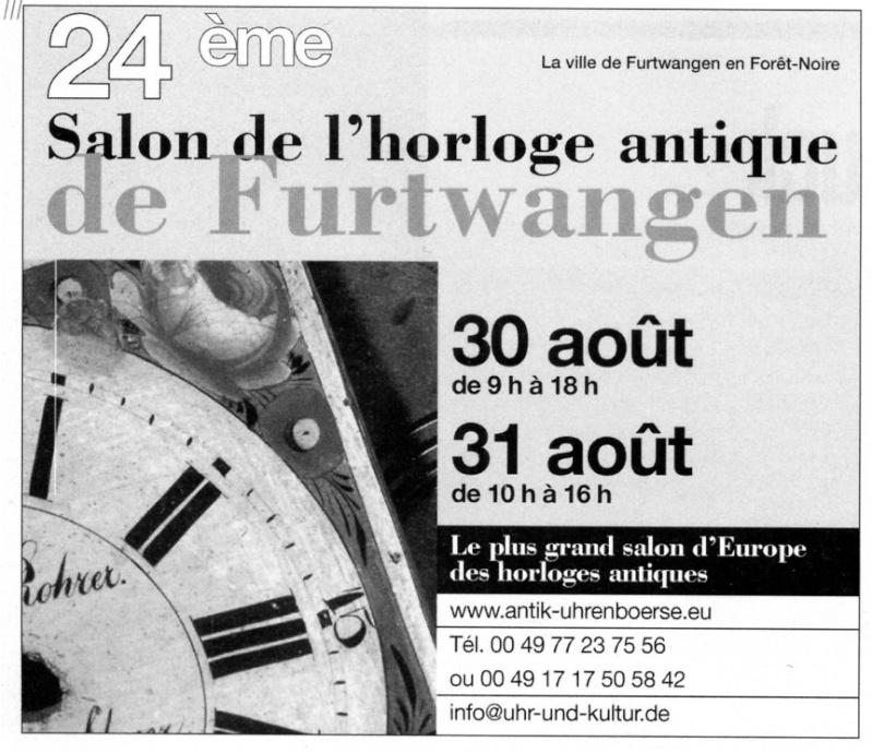 Bourse Horlogère Bourse10