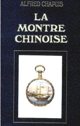 La montre de poche pour le marché Chinois Chinoi10