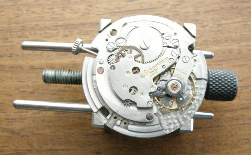 Solvil & Titus automatique cal. F.H.F 65.8 (demande d'info) Eska710