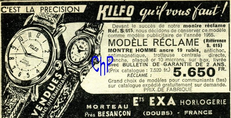 Kiplé montres vintage françaises dans l'ombre des Lip et Yema - Page 2 Kilfo110
