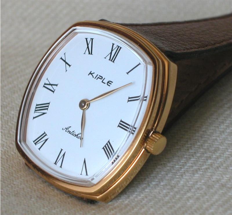 Kiplé montres vintage françaises dans l'ombre des Lip et Yema - Page 2 Kiple10