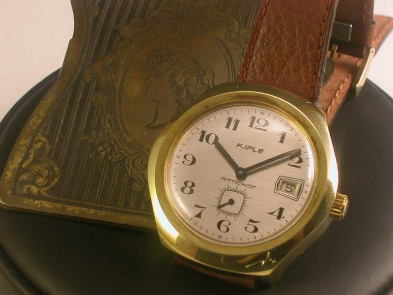 Kiplé montres vintage françaises dans l'ombre des Lip et Yema - Page 2 Kiple_12