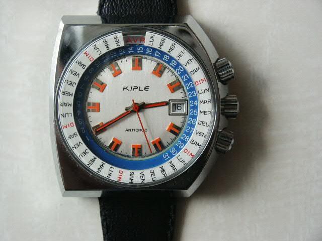 Kiplé montres vintage françaises dans l'ombre des Lip et Yema - Page 2 Kiples10