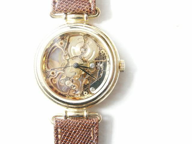 Kiplé montres vintage françaises dans l'ombre des Lip et Yema - Page 2 Montre22