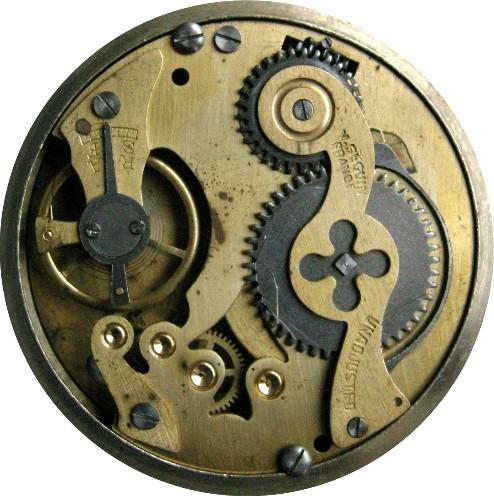 """Curieuse montre, """" rubrique """" Mvt_de14"""
