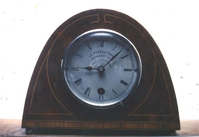 L'horlogerie, un placement ? Pendas11