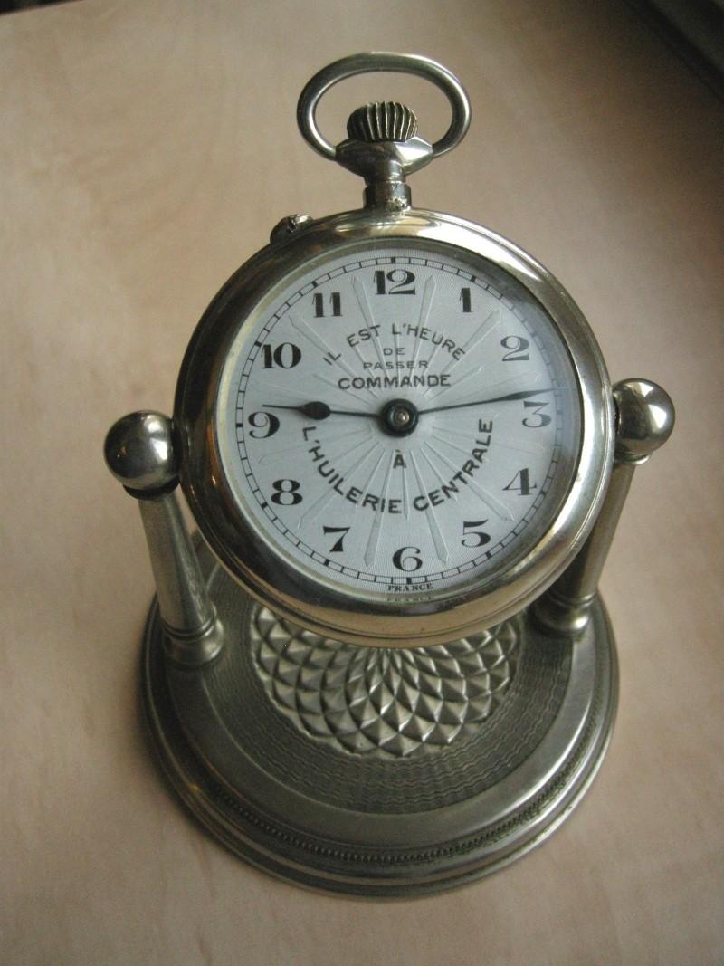 """Curieuse montre, """" rubrique """" Sur_so10"""