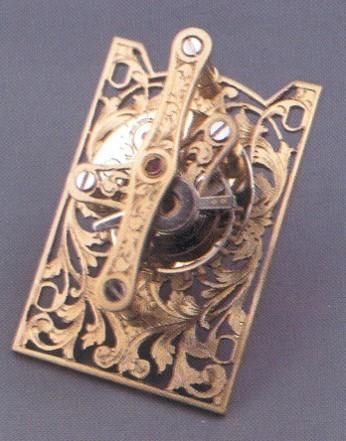 L'Epée, Pendules d'Officier... 2ème partie T1310