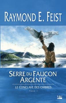 Le conclave des ombres, Raymond E. Feist Bragel11