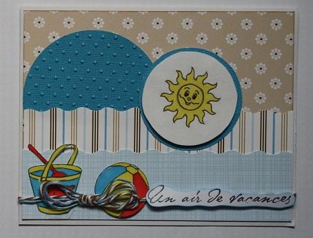 ya du soleil et des nanas, darladiladada Car410