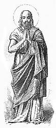 Saint Jean Damascène et la secte de mahomet St_j_d10
