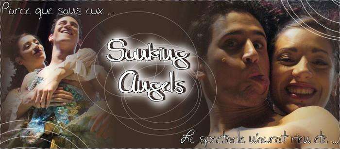Aux anges du Roi Soleil