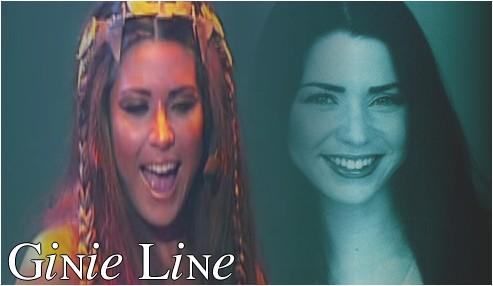 Néfertari - Ginie Line Ginie10