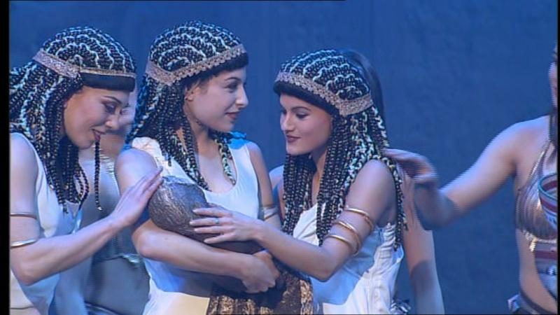 Captures du DVD - Céline en suivante de Bithia Vlcsna16