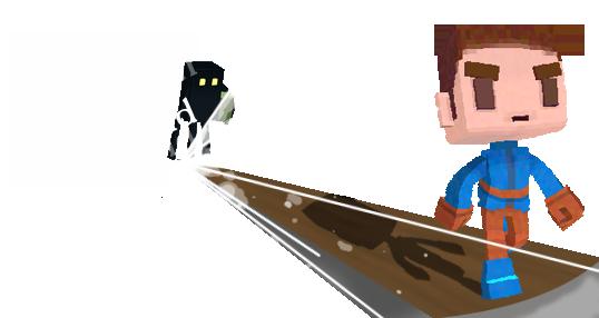 FossoyeurWorld